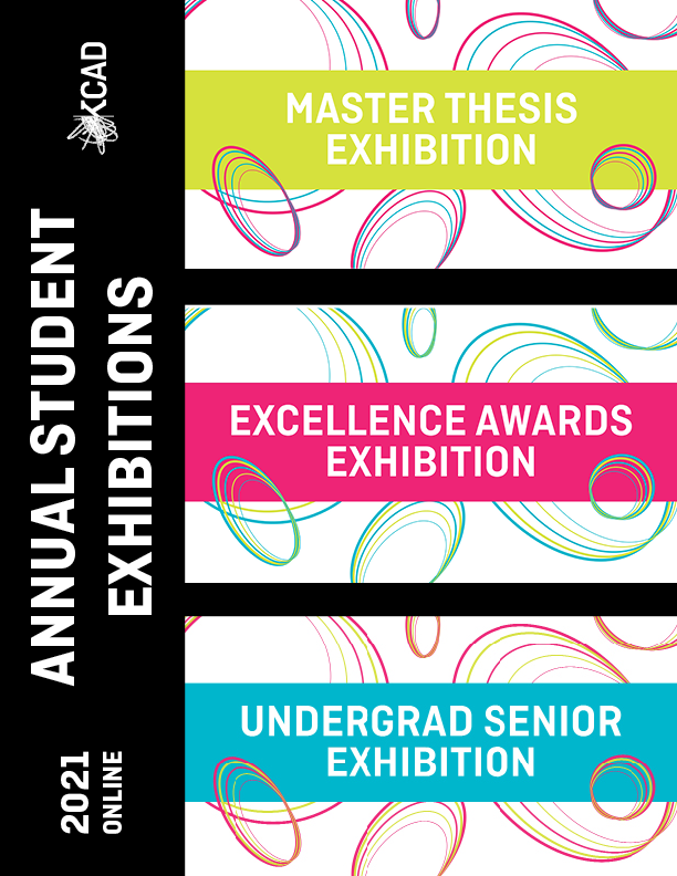 2021 Online Annual Student Exhibitions