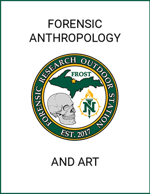 Forensic Anthropology and Art: Virtual Presentation by Dr. Jane (Wankmiller) Harris