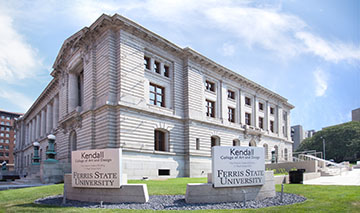 Kendall Earns LEED Gold Certification