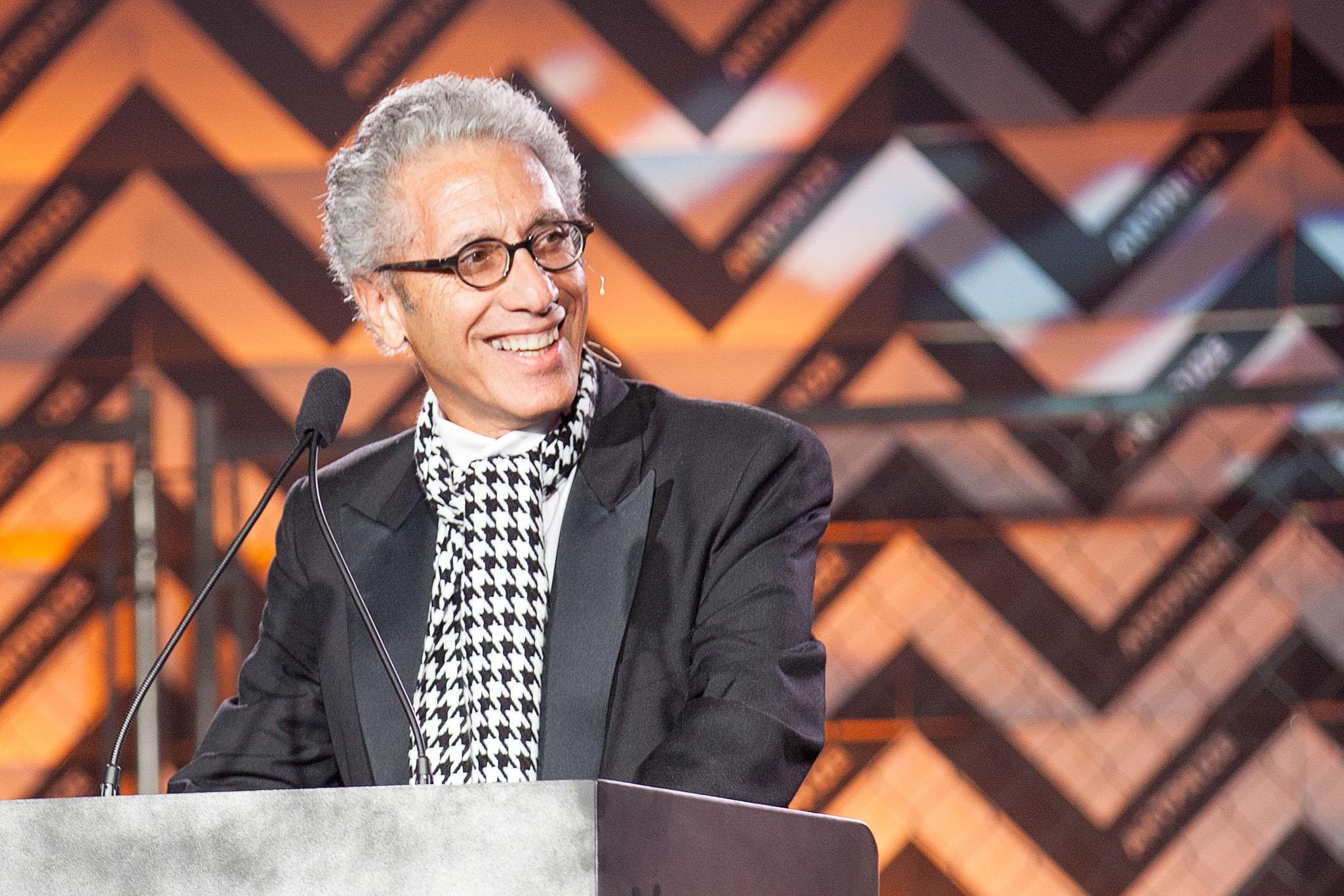 President David Rosen
