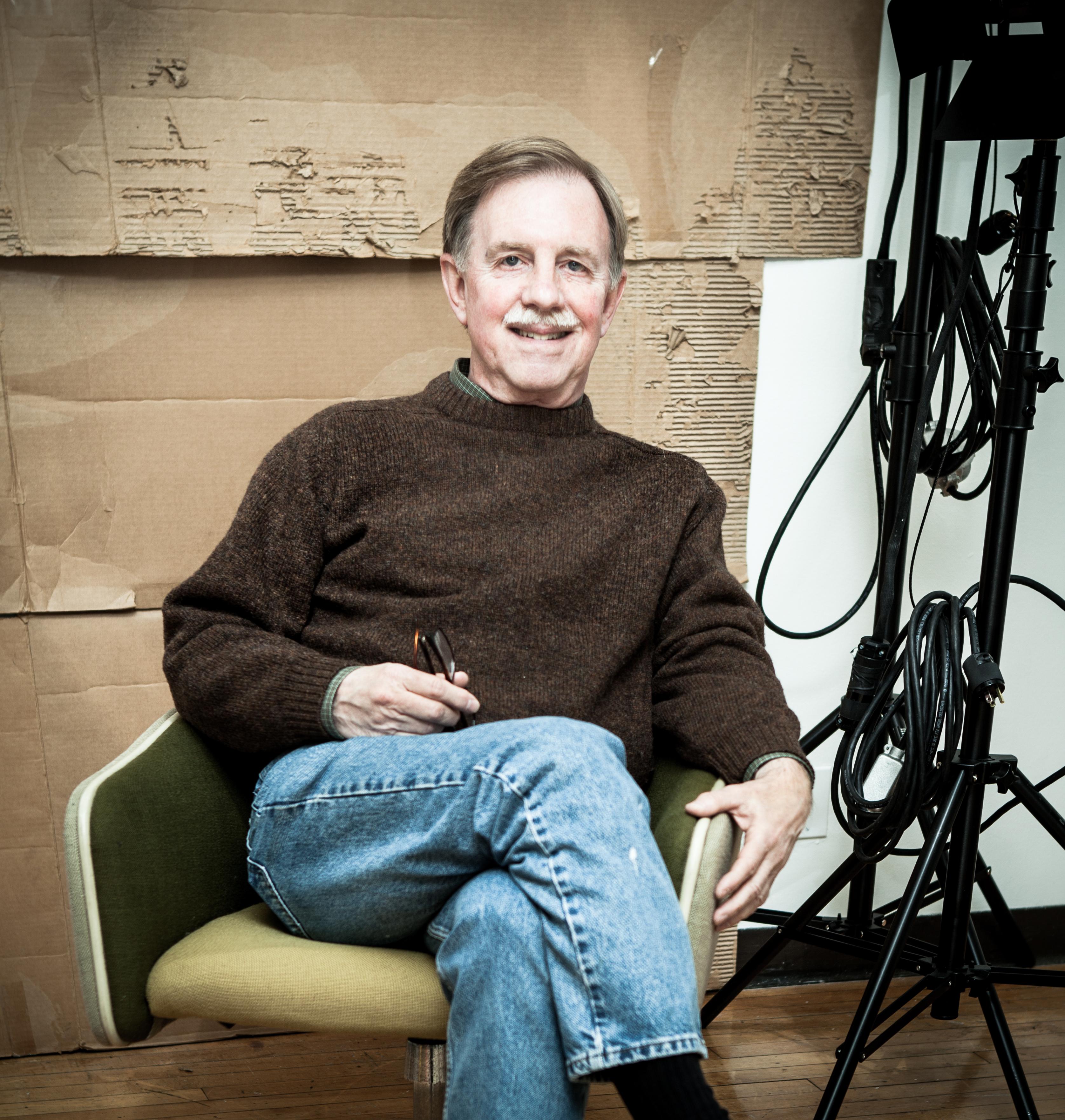 Bruce Mulder