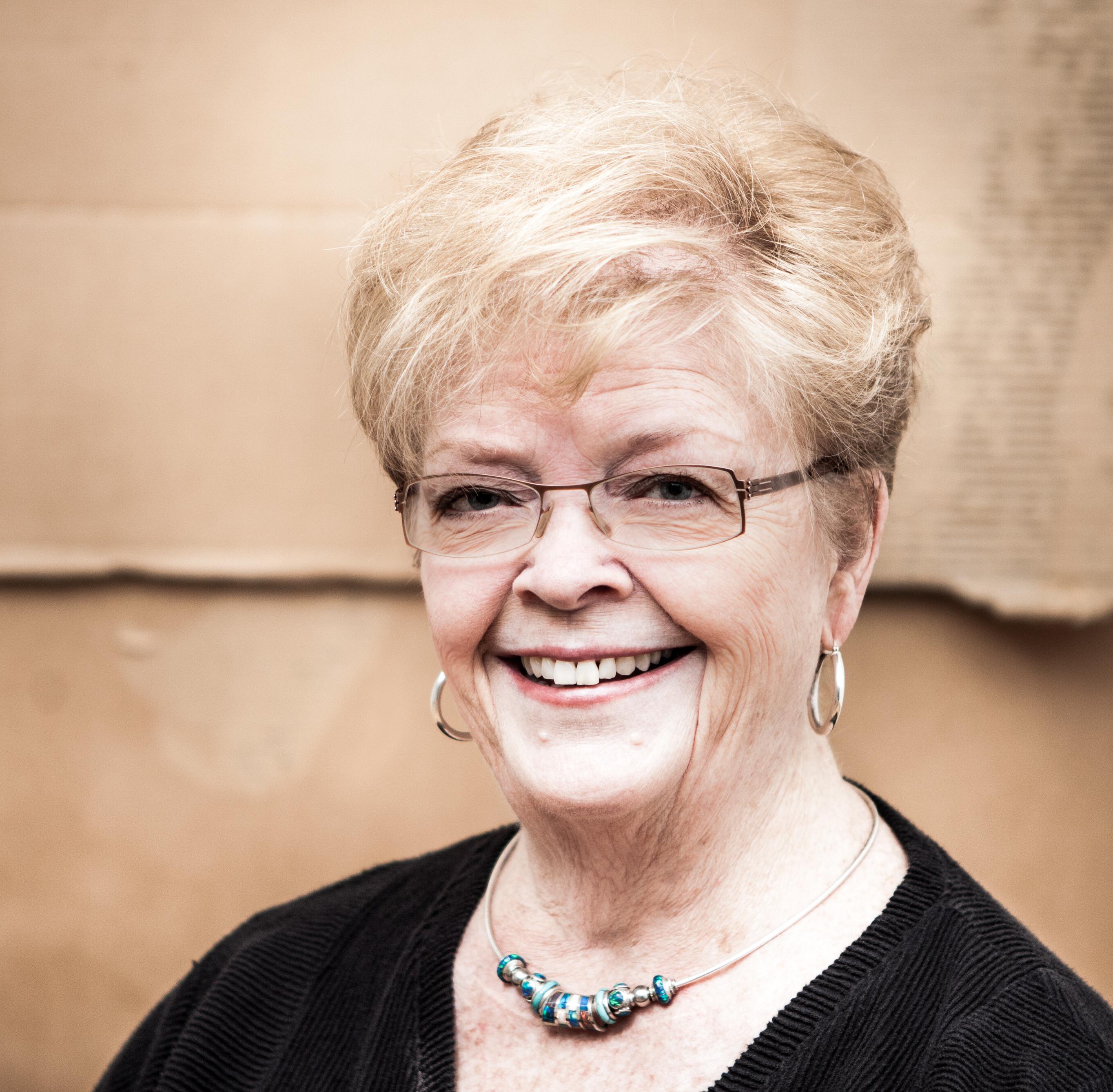 Sandra Ringlever