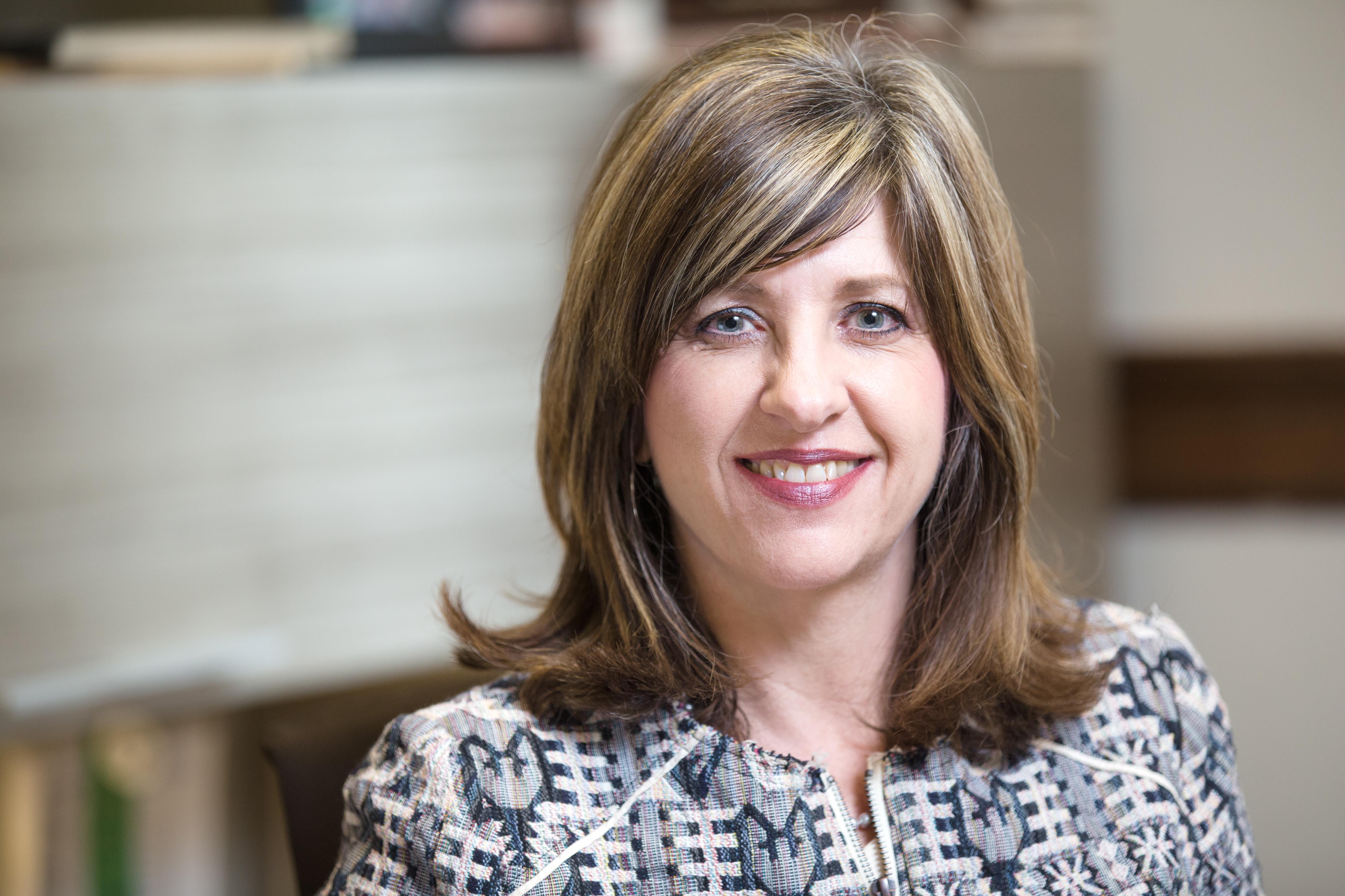 Director of Continuing Studies Brenda Sipe