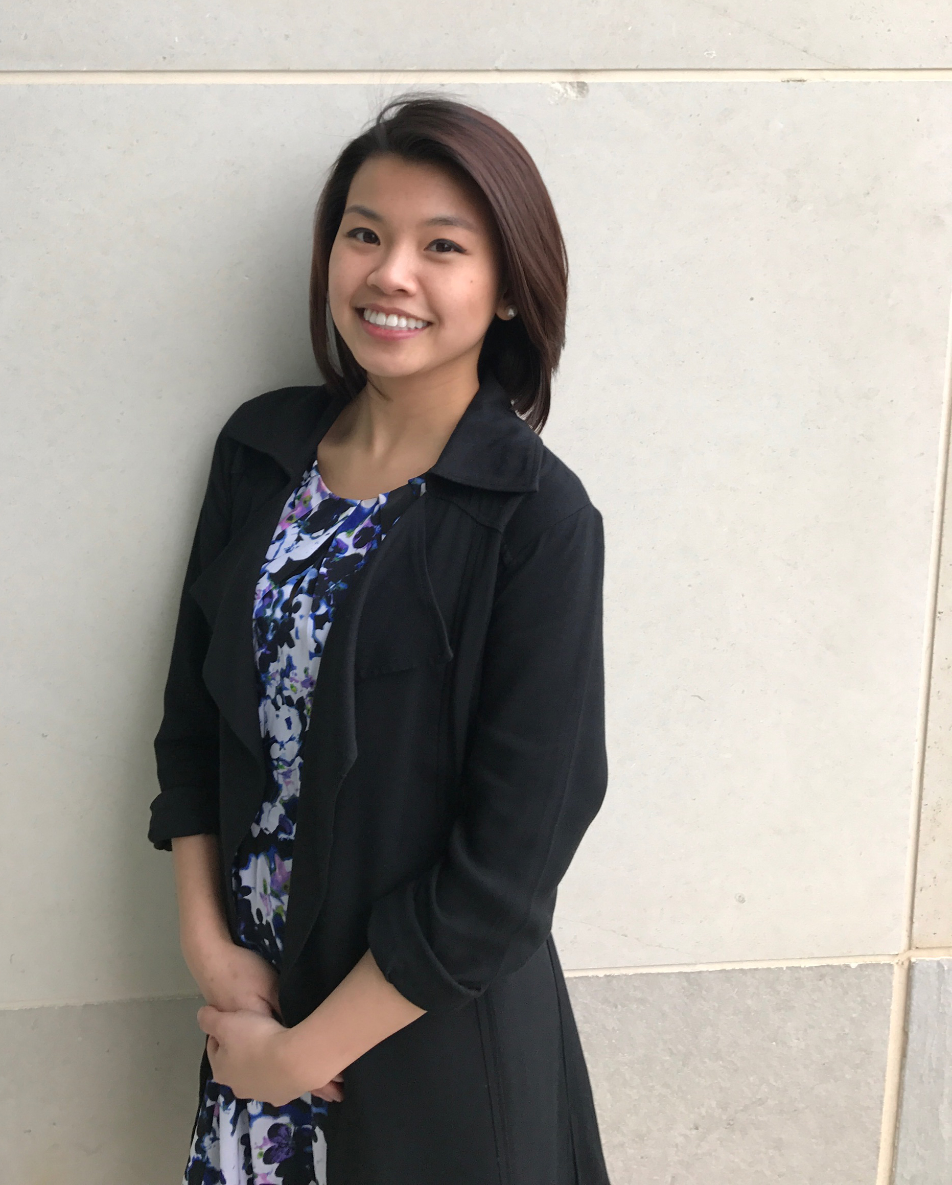 Ecological Ambitions, Academic Excellence Earn Furniture Design Student ASFD Scholarship