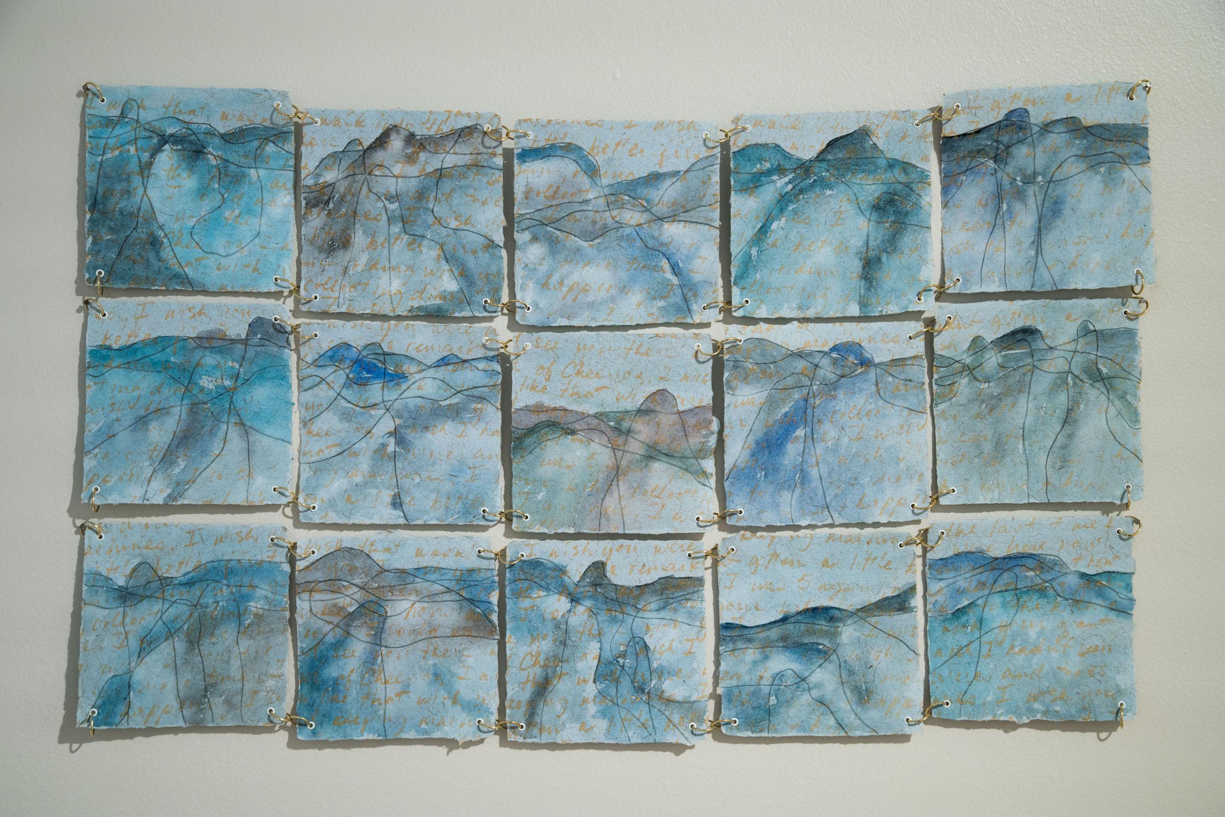 work by alumna Emily Cobb