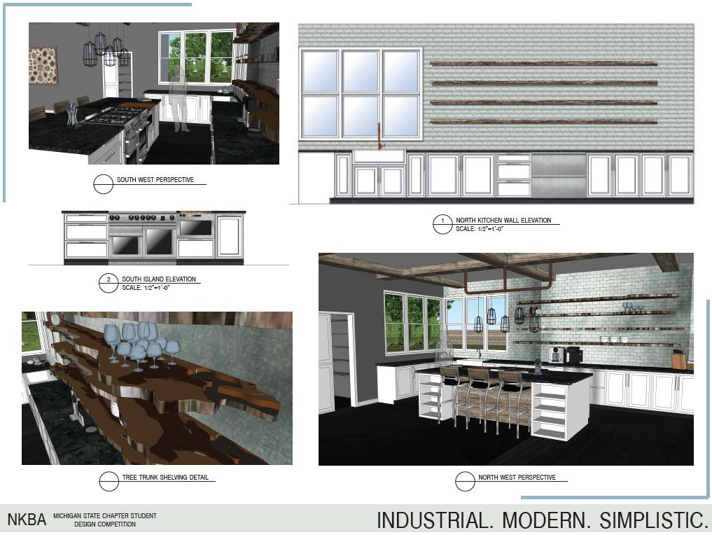 Student Interior Design