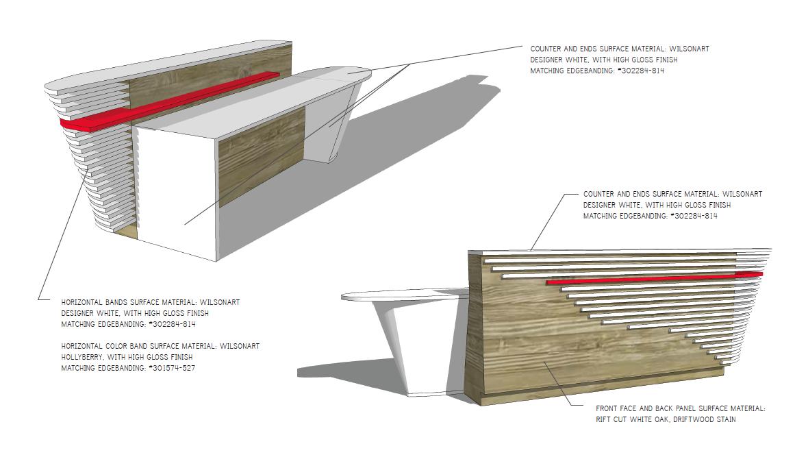 News Bites: Interior Design Student Wins REHAU Design Competition