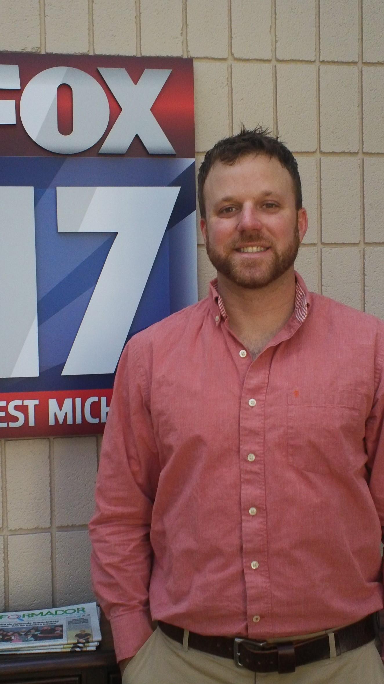News Bites Digital Media Alum Hired By West Michigan