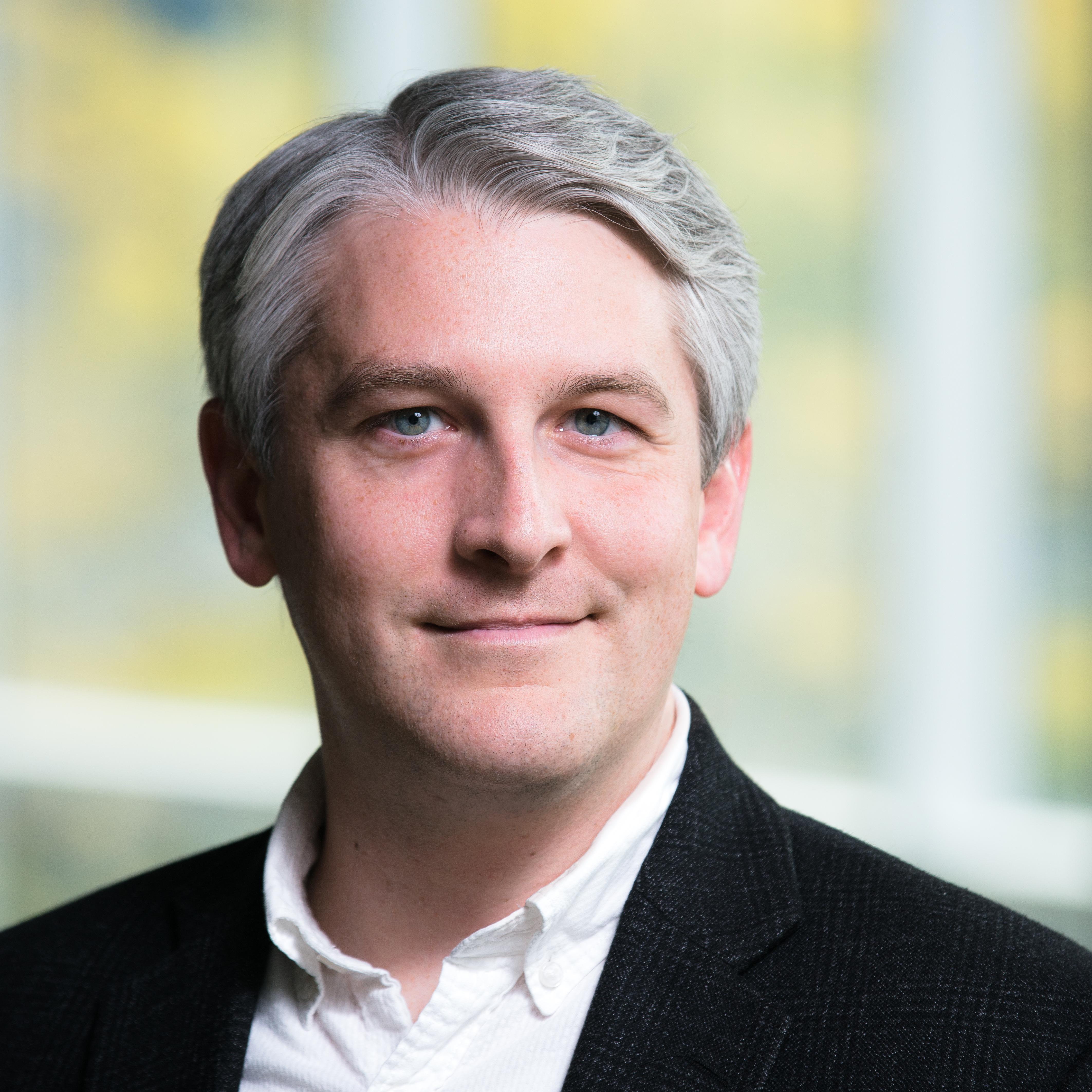 Dr. Michael McCulloch