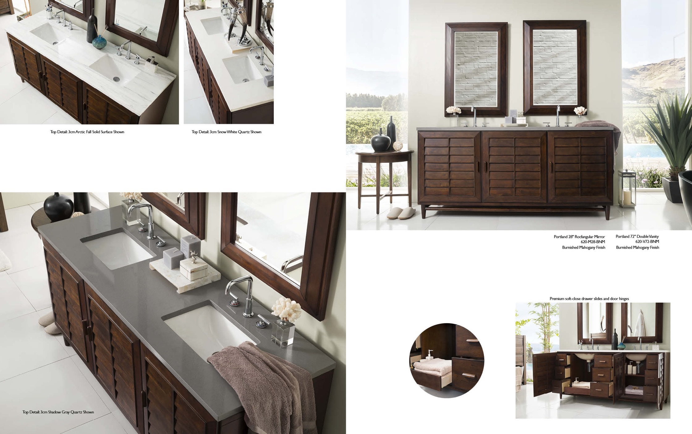 furniture design alum debuts new high end bath vanity collections portland collection by daniel finks