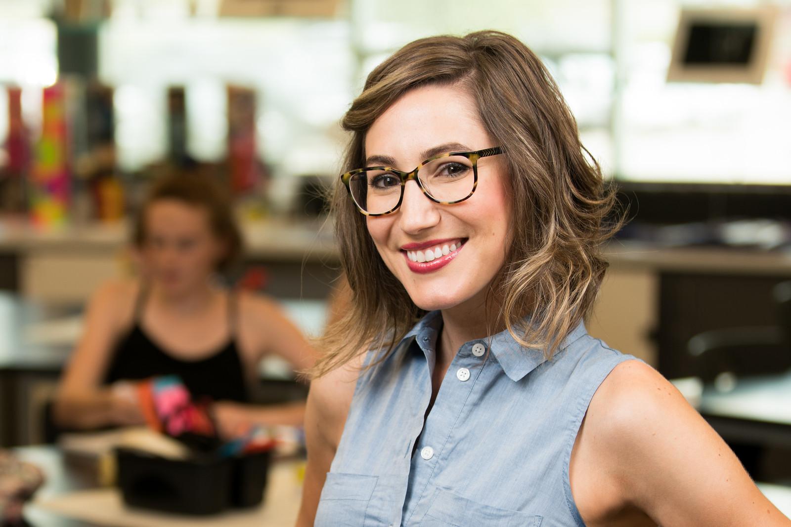 Photo of Tricia Erickson