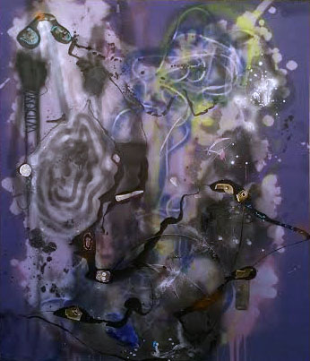 """Widow"" by Molly Zuckerman-Huartung"