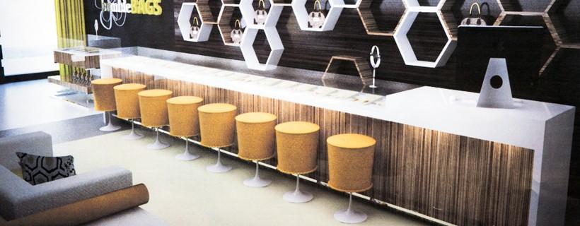 Interior Design Work By Elizabeth Wertenberger