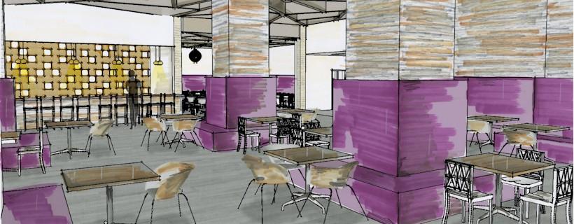 Design By Student Cassandra Kamphuis