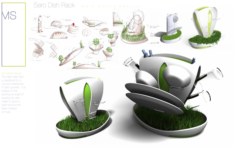 industrial design thesis proposal