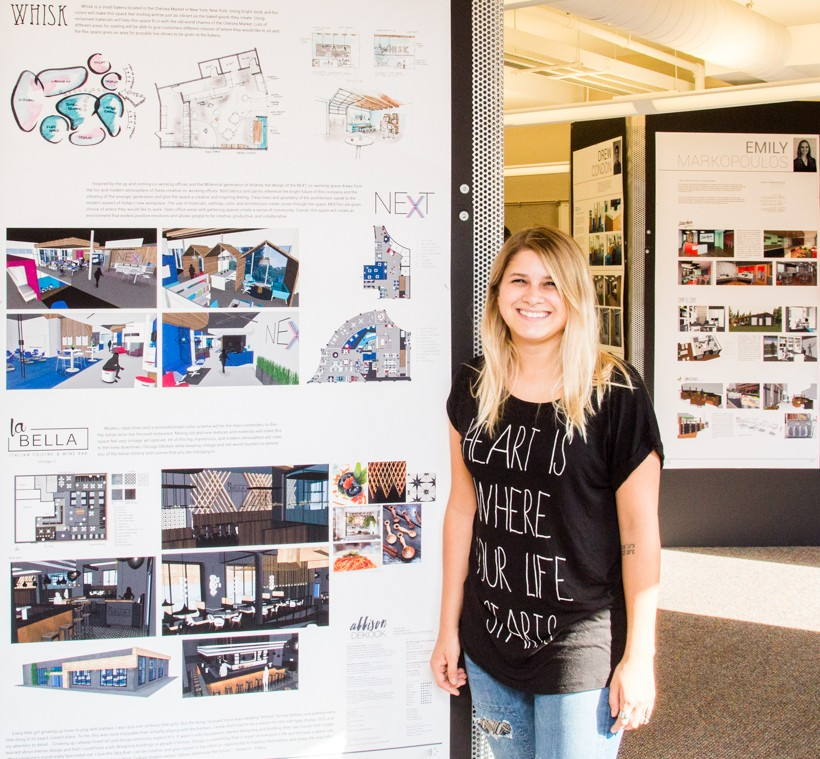 Kendall College Of Art And Design Of