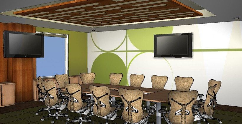 Z Classroom Design : Interior design kendall college of art and