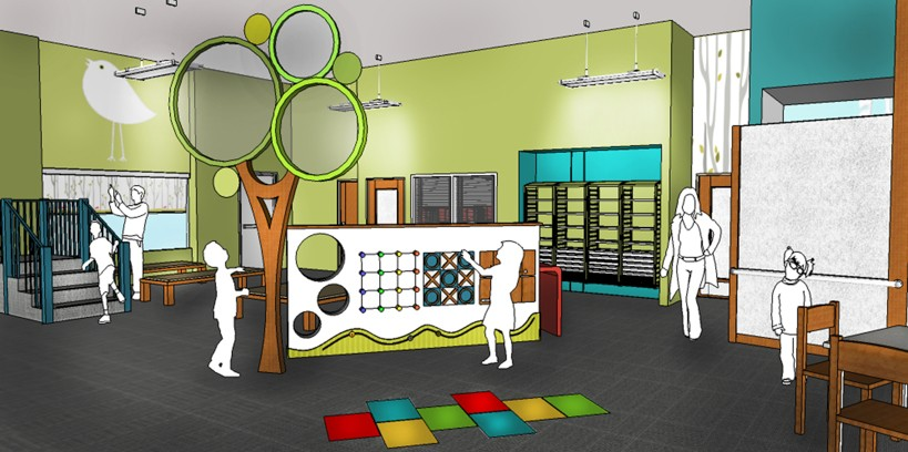Interior Design Kendall College Of Art And Design Of Ferris State University