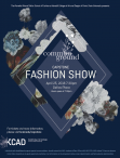 Common Ground: KCAD 2018 Capstone Fashion Show