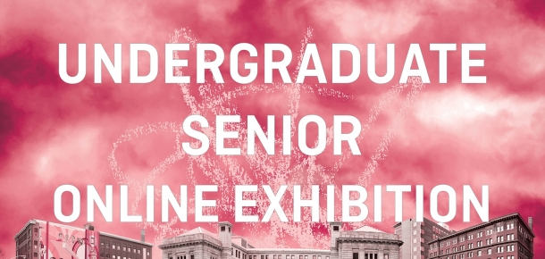 2020 Undergraduate Senior Online Exhibition
