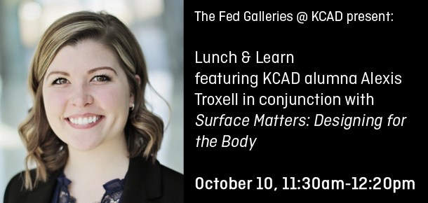 Galleries Lunch and Learn