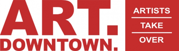 Art Downtown, Friday, April 11. Featuring over 34 locations featuring 54 shows and over 550 artists.