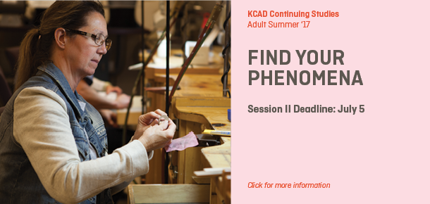 FIND YOUR PHENOMENA Session II Deadline: July 5