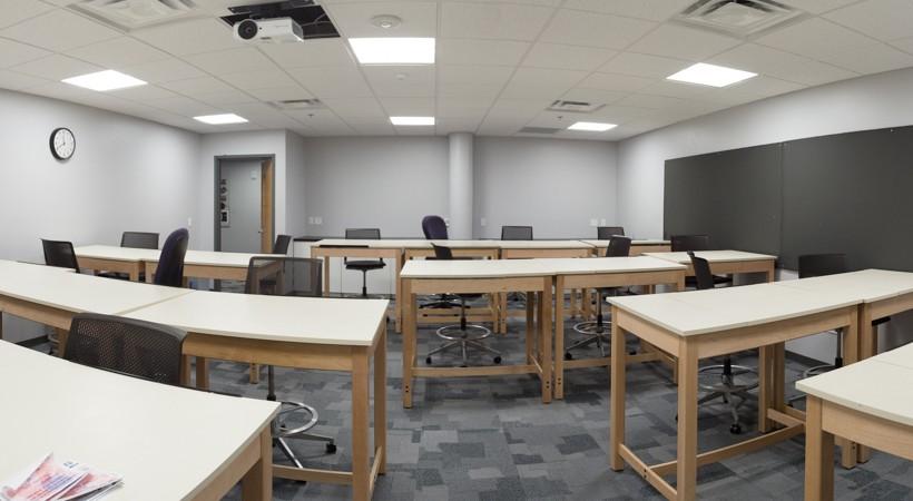 Classroom Design Scholastic ~ Digital illustration classroom kendall college of art