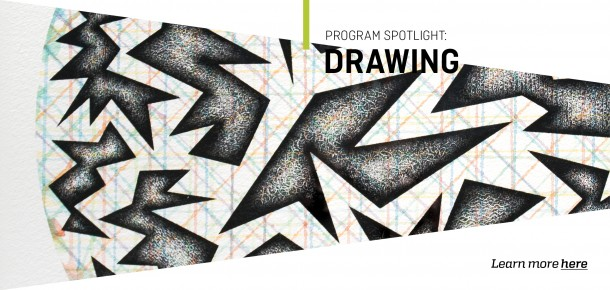 Program Spotlight: Drawing Learn more here.