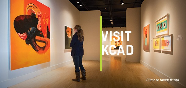 Visit KCAD Learn more here.