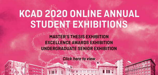 2020 Online Annual Student Exhibitions