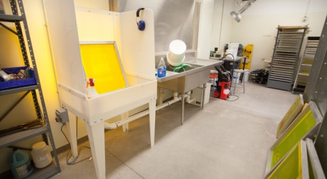 Furniture Design Clroom 17F 505   Kendall College of Art and ... on