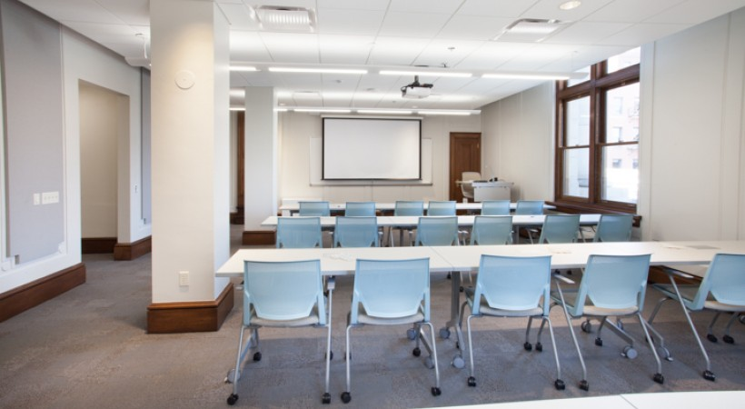 General Education Classroom WNF 225