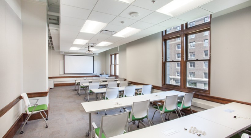 General Education Classroom WNF 232