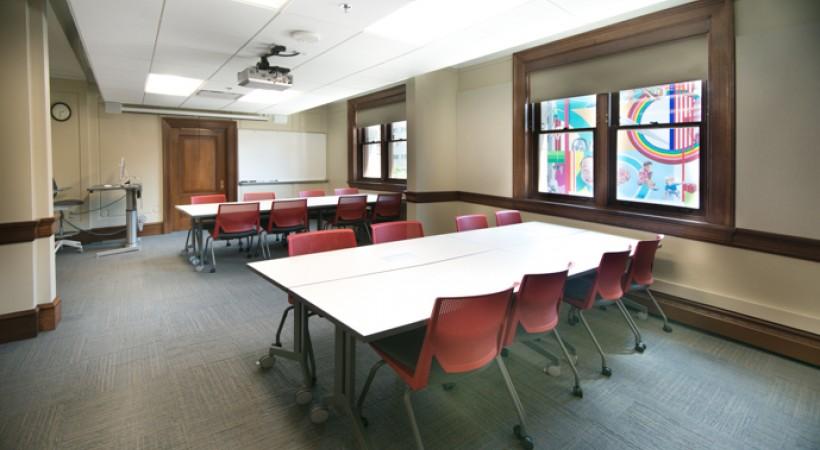 General Education Seminar WNF 306