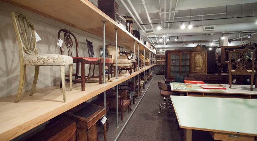 Baker Furniture Collection Kendall College Of Art And Design Of Ferris State University