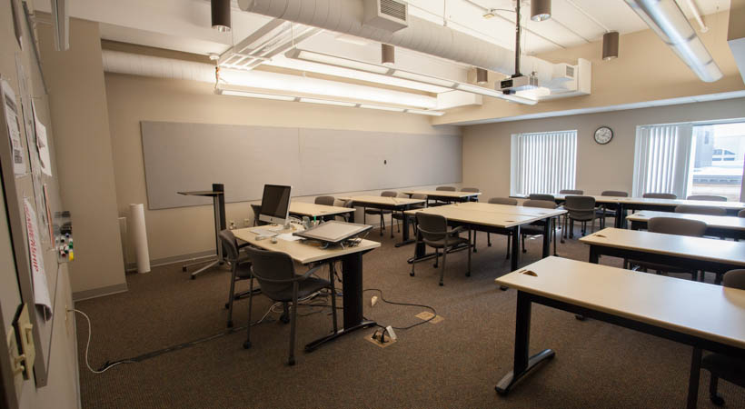 Classroom Design Scholastic ~ Industrial design classroom f kendall college of