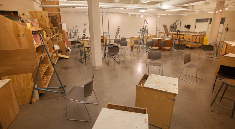 Kendall College Of Art And Design Dual Enrollment